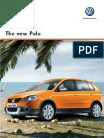 Polo VW Brochure