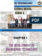 CHAPTER 1 - Introduction of Engineering Technology