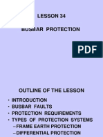 109713451 Busbar Protection