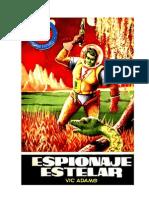 Vic Adams - Espionaje Estelar.doc