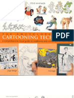 Cartooning Encyclopedia