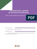 Manual Administracion y Gestion