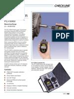 PLT 5000 Brochure