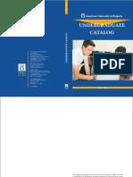 AUBG Academic Catalog 2012
