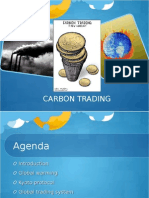 Carbon Trading