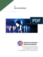 Buku Panduan Magister Teknologi Informasi