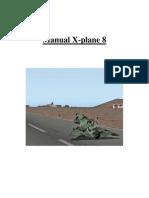 X-Plane 8. Guía de usuario (no oficial)
