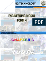 Chapter 3 - Tools