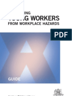 Protecting Young Workers From Workplace Hazards 0227