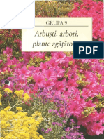 Capitolul 09 - Arbusti, Arbori, Plante Agatatoare