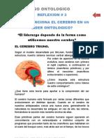 r.3 Como Funciona El Cerebro en Un Lider Ontologico