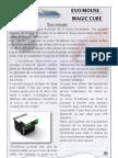 Evo Mouse & Magic Cube - FutureInnovations
