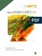 tecnicas plasticas