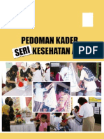 DEPKES RI - Buku Kader Seri Kesehatan Anak