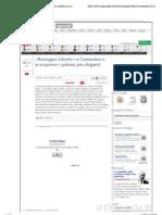 16.2.2013, '«Romagna Liberty» a Cesenatico e si scoprono i palazzi più eleganti', Il Giornale.it