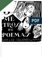Carlos Oquendo de Amat - 5 Metros Del Poema