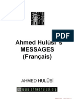 Ahmed Hulusi 's MESSAGES (Français)