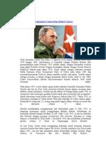Biografi Fidel Alejandgergerro Castro Ruz