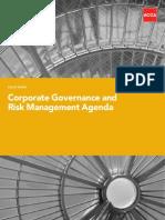 Corporat Govn. & Risk Mangt Committee