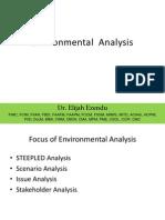 environmentalanalysis
