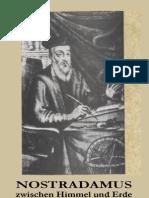 Siegfried Heppner -Nostradamus Zwischen Himmel Und Erde