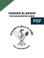 CÓDIGO DE PRAXE FML (2012)