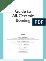 Guide to all-ceramic bonding