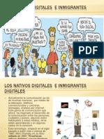 Los Nativos e Inmigrantes Digitales.wam