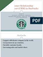 customerrelationshipmanagementcrminstarbucks1-12787759885727-phpapp01