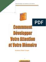 Comment développer votre attention et votre mémoire.pdf