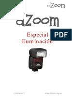 Dzoom Especial Iluminacion Cmp
