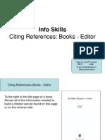 4 Books Editor