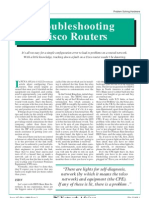 TroubleShooting Cisco Routers.pdf
