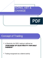 distribution power trading