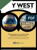 TA Key West Guide