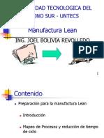 Manufactura Lean 08-01-2013 Untecs