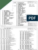Schematics T61