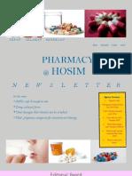 Buletin Farmasi 01/2013