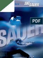 SigSauer Sport de 2005
