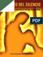 Violencia Domestica en Las Americas