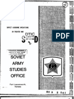 Soviet Airborne