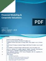 Excel Financial Modelling Pdf