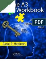 A3 Workbook