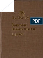 05.Linguaphone Finnish Textbook