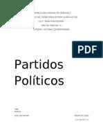 Partidos Politicos (Shissel)
