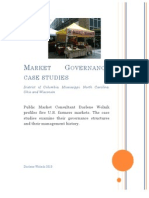 market governance case studies-report