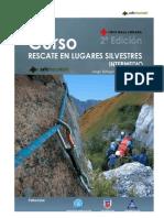 Manual Rescate en Lugares Silvestres 2da Ed CR Chile