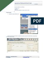 Configurando o envio automático dos arquivos eletrônicos