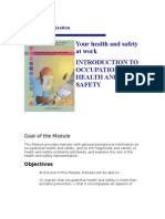 international introduction safety