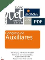 Cv31-54-56 Congreso de Auxiliares